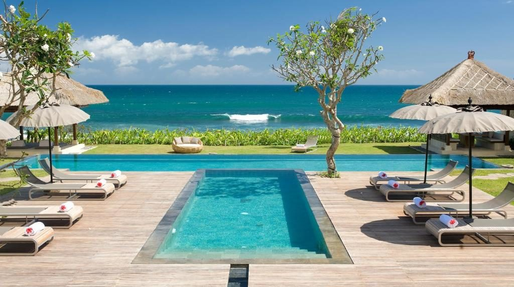 Mellisa Villa Bali