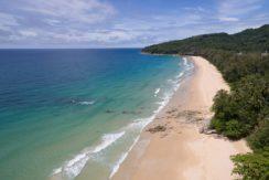 Villa Rodnaya - Nearest Beach