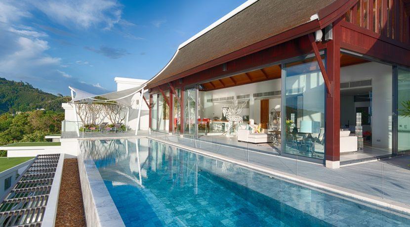 Villa Rodnaya - Private Villa in Phuket
