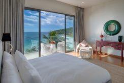 Villa Rodnaya - Bedroom Outlook