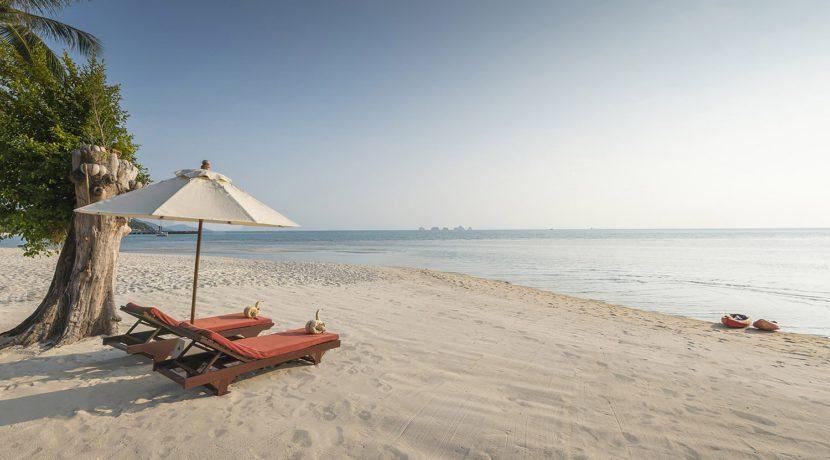Baan Puri - Tropical luxe
