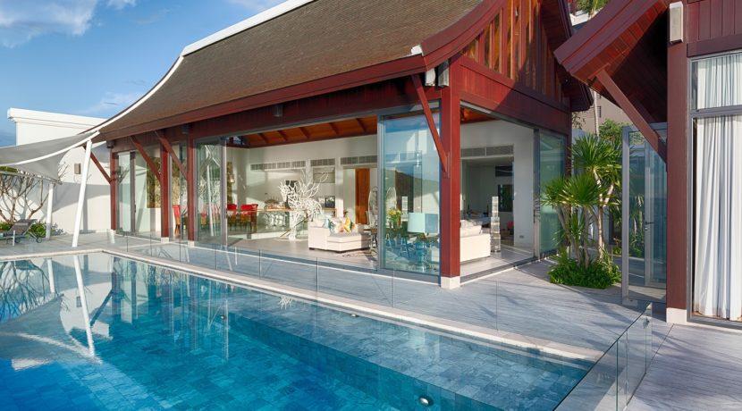 Villa Rodnaya - Private Pool Villa in Phuket