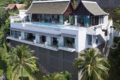 Villa Rodnaya - Luxury Villa in Phuket