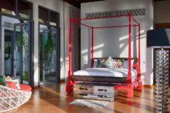 Villa Rodnaya - Bedroom