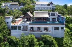 Villa M - Luxury Villa in Phuket