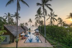 Baan Puri - Beachfront Villa in Phuket
