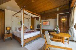 Baan Puri - Frangipani garden suite style