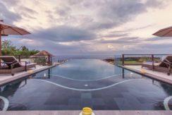 Villa Bale Agung - Ocean View
