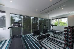 Villa Summer Estate - Gym