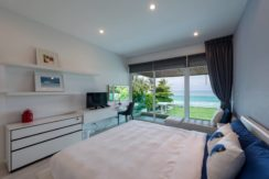 Villa Summer Estate - Bedroom Outlook