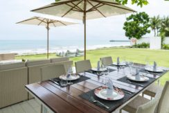 Villa Summer Estate - Alfresco Dining
