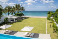 Villa Summer Estate - Beachfront Villa in Phuket