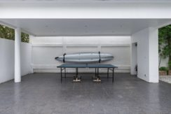 Villa Summer Estate - Ping Pong Table