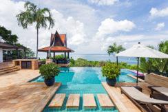 Villa Baan Hen - Luxury Pool Villa in Phuket