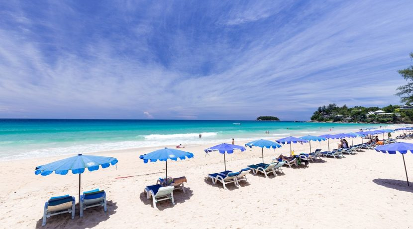 Villa Baan Hen - Nearest Beach