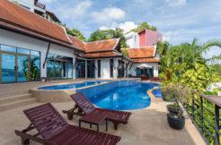 Pra Nang Villa - Luxury Villa in Phuket