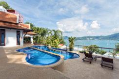 Pra Nang Villa - Luxury Villa in Phuket Thailand