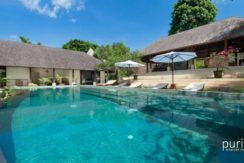 Villa Bunga Pangi - Four Bedrooms Luxury Canggu Villa