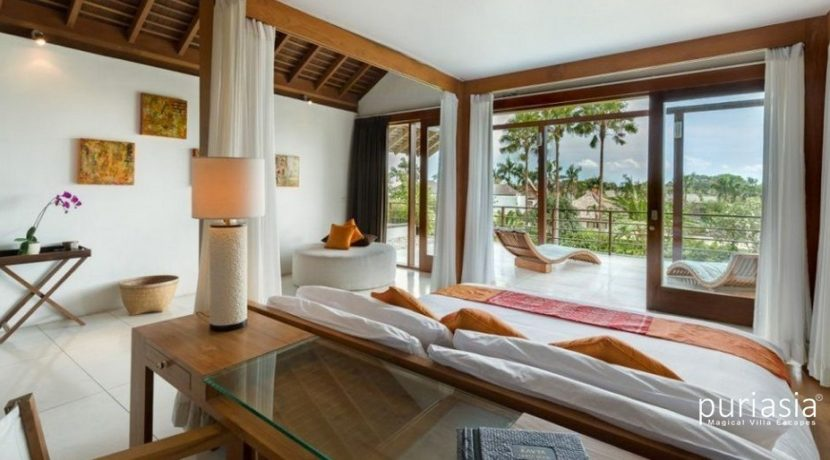 Villa Kavya - Master Suite