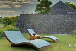 Villa Kavya - Master Suite Terrace