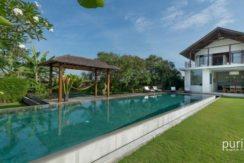 Villa Kavya - Lap Pool