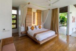 Villa Kavya - Guest Bedroom