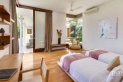 Villa Kavya - Twin Guest Room
