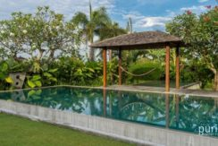Villa Kavya - Second Swimming Pool