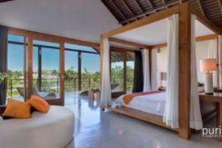 Villa Kavya - Master Bedroom