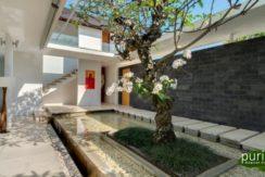 Villa Kavya - Garden