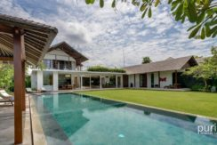 Villa Kavya - Four Bedrooms Luxury Villas in Canggu