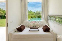 Villa Kavya - TV Lounge