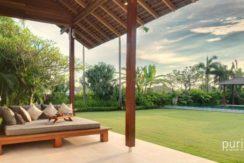 Villa Kavya - Guest Pavilion