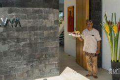 Villa Kavya - Welcoming Guest