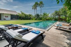 Villa Kavya - Main Pool