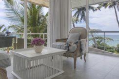 The Sandals Villa - Villa Interior