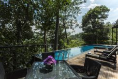 The Hermitage - Private Villa In Sri Lanka