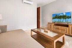Villa Dewi Lanjar - Media Room