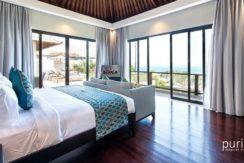 Villa Dewi Lanjar - View from Bedroom
