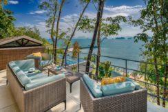 Eagles Nest Villa - Luxury Villa