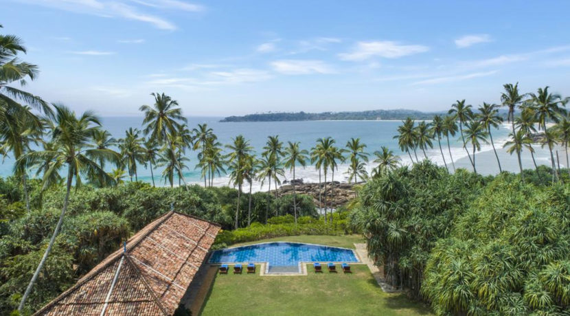 Lansiya Villa - Private Villa in Sri Lanka