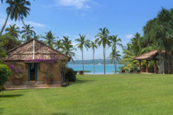 Lansiya Villa - View from Villa