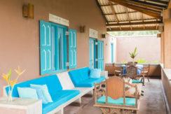 Lansiya Villa - Lounge