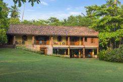 Lansiya Villa - Garden
