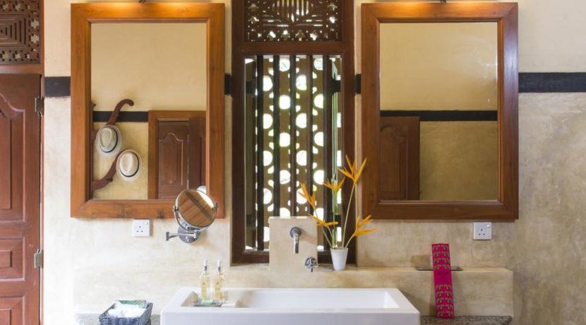 Lansiya Villa - Bathroom