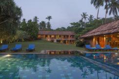 Lansiya Villa - Villa in Sri Lanka