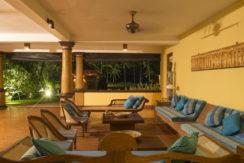 Lansiya Villa - Living Area