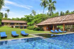 Lansiya Villa - Pool and Villa