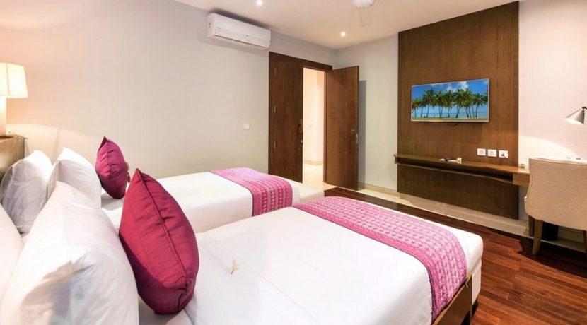 Villa Anahit - Bedroom