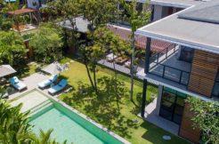 Canggu Bech Villa
